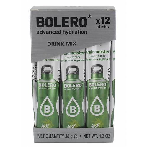 Bolero 0.5 Waldmeister l - 12 шт