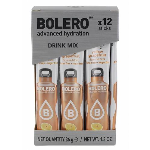 Bolero 0.5 Желтый грейпфрут l - 12 шт