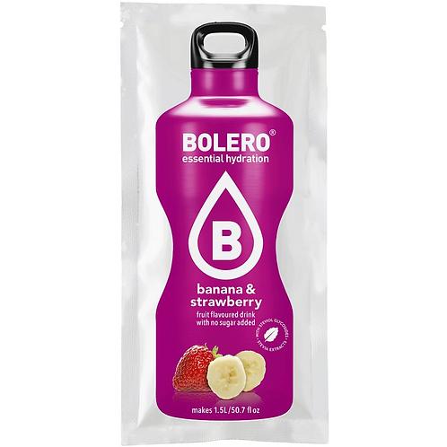 Bolero 1.5 L Банан клубника | 1 шт.