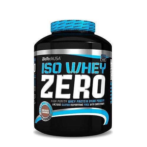 BT ISO WHEY Zero lactose free 2,3 кг