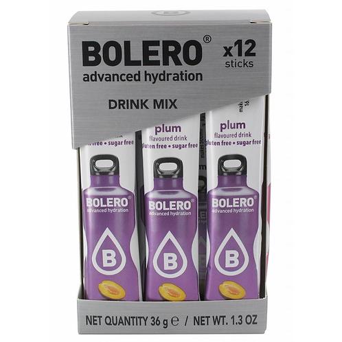 Bolero 0.5 Слива l   - 12 шт
