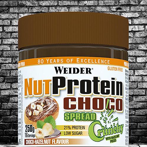 Nut Protein Choco
