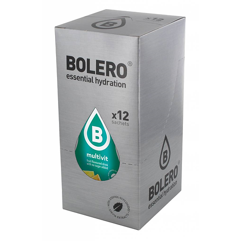 Bolero 1.5 L Мультивитамин | 12 шт.
