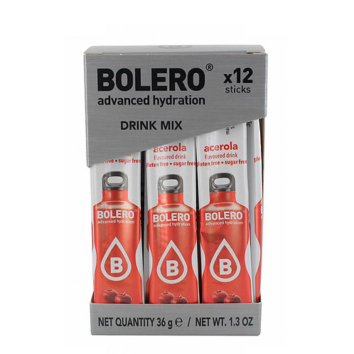 Bolero 0.5 l Ацерола - 12 шт