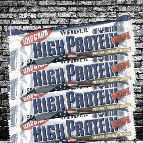 High Protein Bar 50 g
