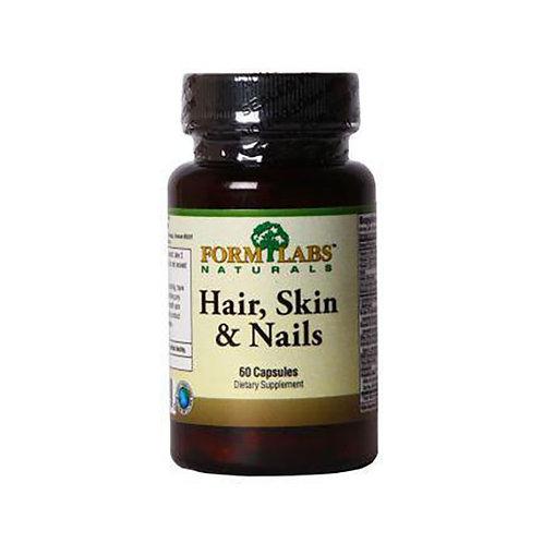 FLN Hair, Skin & Nails 60 cap