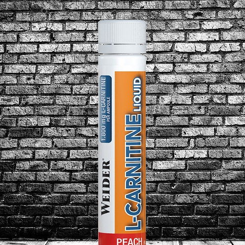 L-Carnitine Liquid 25 ml