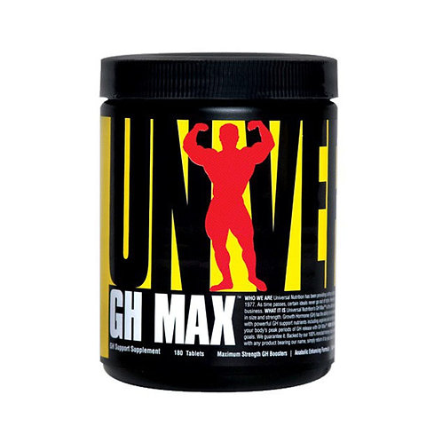 UN GH MAX 180 т