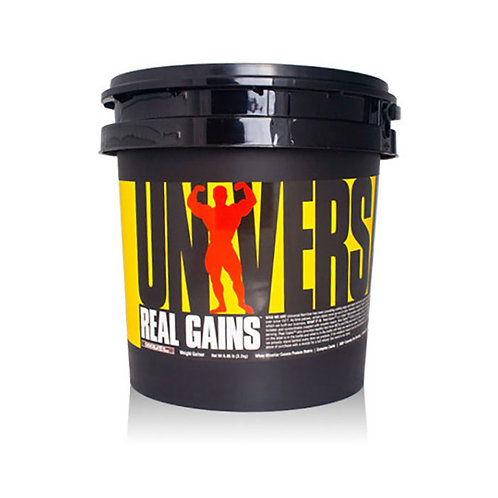 UN REAL GAINS 4,8 кг