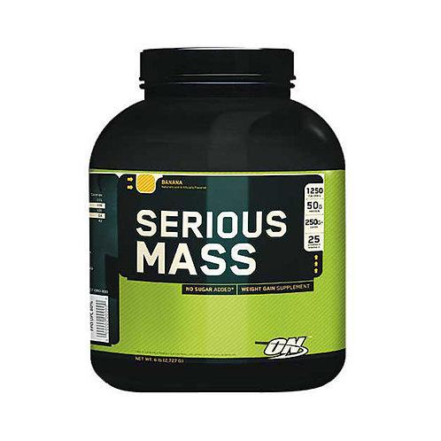 Serious Mass 2,7 kg