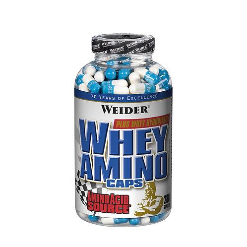 Whey Amino 280 Caps