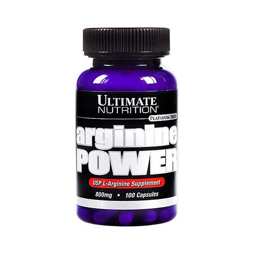 UltN Arginine power - 100 кап