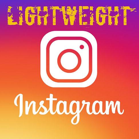 Instagram LightWeight