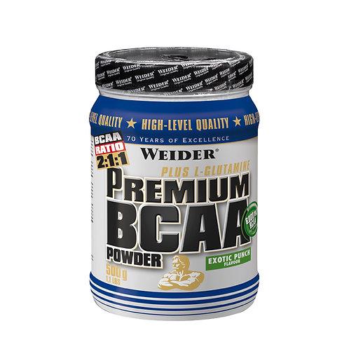 Premium BCAA 500g