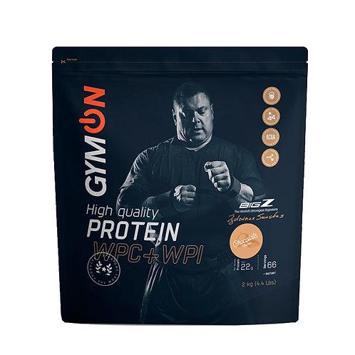 Сывороточный протеин BIG Z