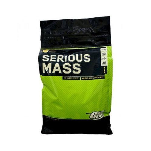Serious Mass 5,4 kg