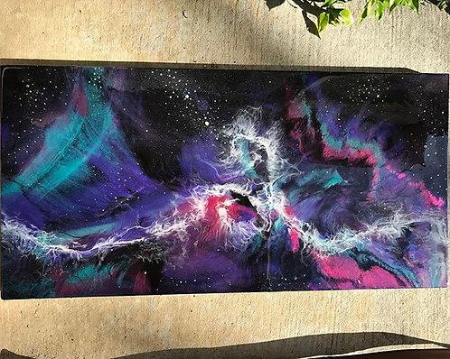Monoceros Nebula