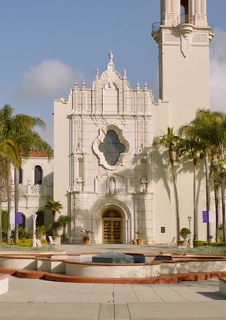Salesforce.org University of San Diego