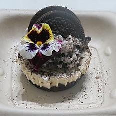Oreo Vegan Cheesecake