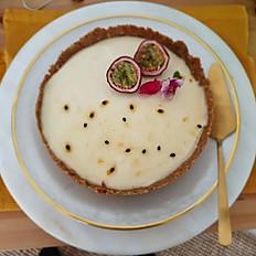 Cheesecake Afrodite Maracujá