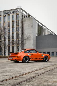Porsche 911 930 3.0 RS