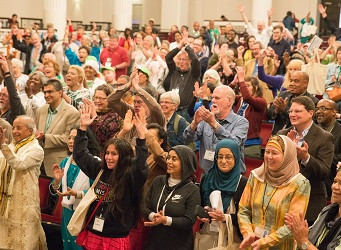 Third Annual Green Team Summit: Inspiring Deeper Connections to Justice
