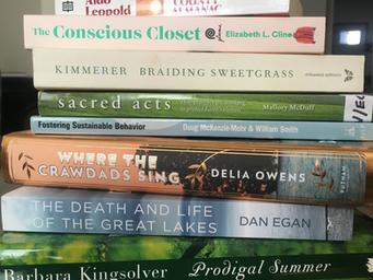Books & Other Resources for Navigating Novel Coronavirus
