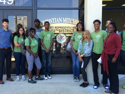 Join Our Youth Eco-Ambassadors Program This Summer!