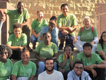 Your Support Empowers Youth Environmental Leaders