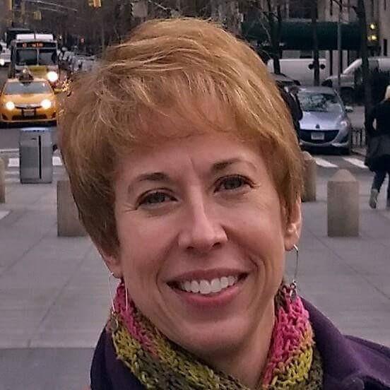 Rev. Susan Hendershot, President of Interfaith Power & Light