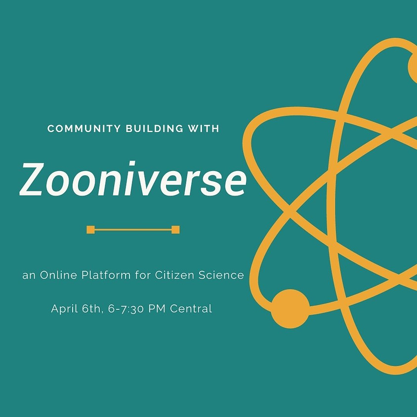 Community Building with Zooniverse
