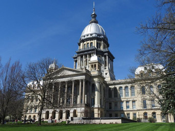 Advocacy Update: Protecting Illinois Solar For All