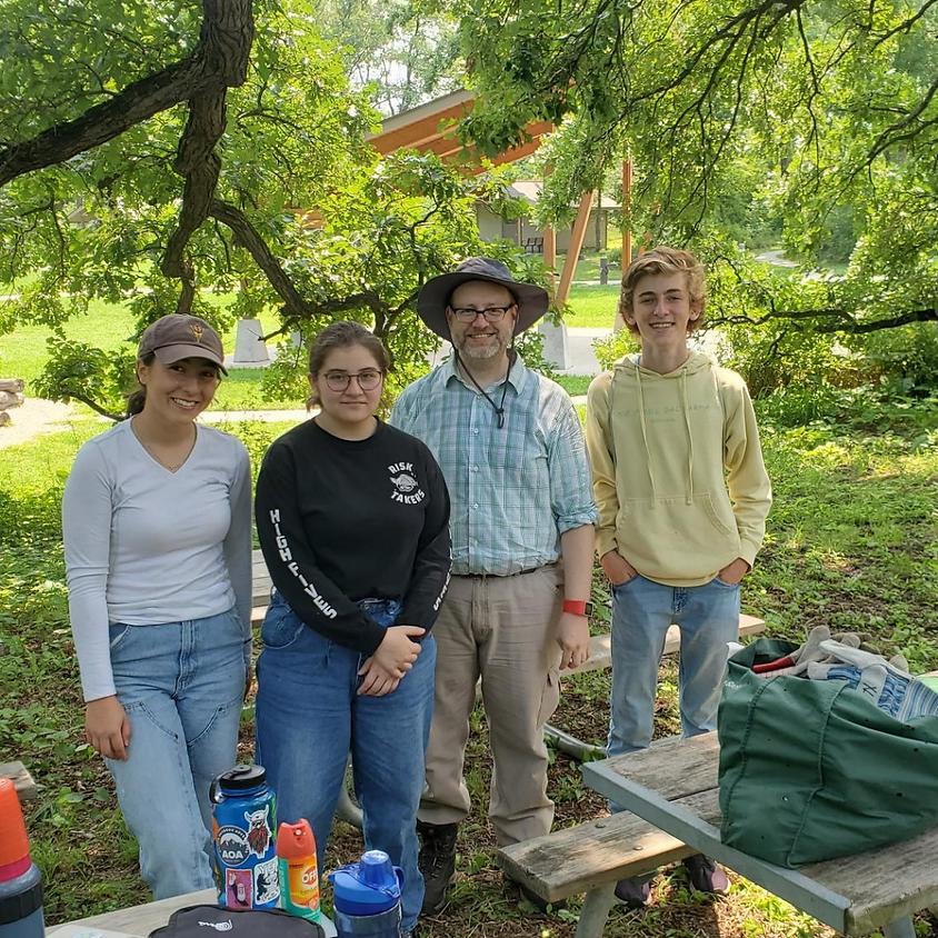 2021 Summer Eco-Ambassador Celebration: North & West Suburbs