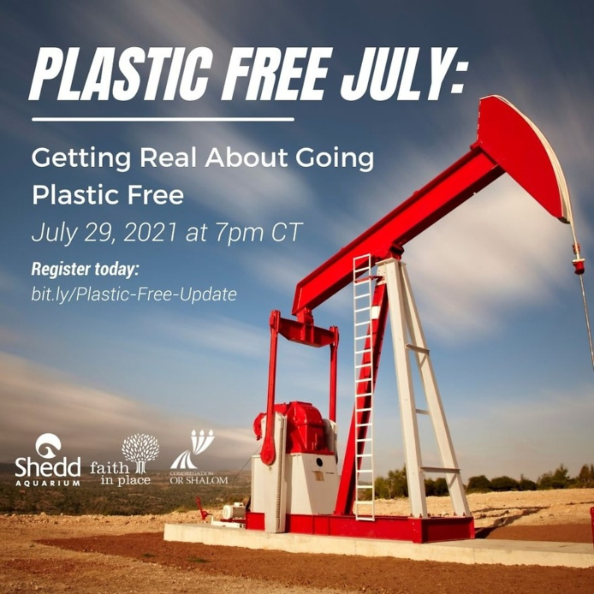 Plastic-Free July: Getting Real About Going Plastic-Free