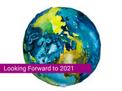 Looking Forward to 2021: A Letter from the Executive Director