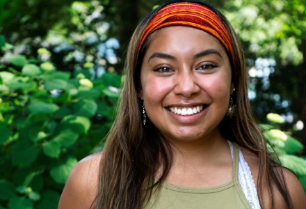 Alongside Lake County Outreach Director, Celeste Flores, Eli Rodriguez co-led the 2020 Lake County Eco-Ambassador Summer Youth Program with Nya Flowers as an Ecological Educator. ​