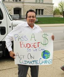 A Faithful Citizen has a clear message for legislators.