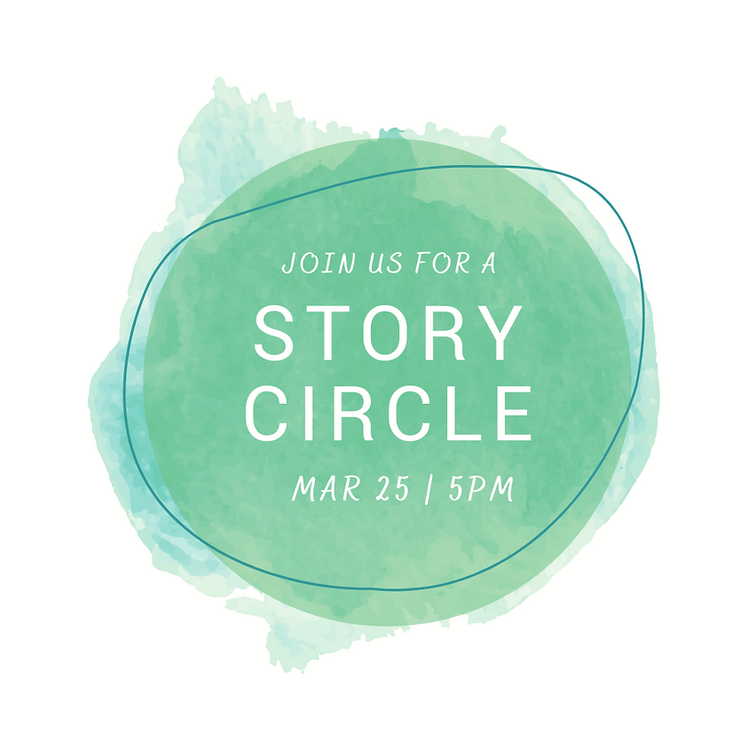 Story Circle Featuring Lillian Smith