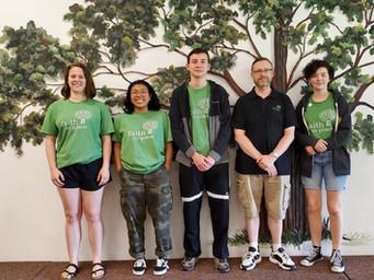 Meet the 2019 N&W Suburbs Eco-Ambassadors!