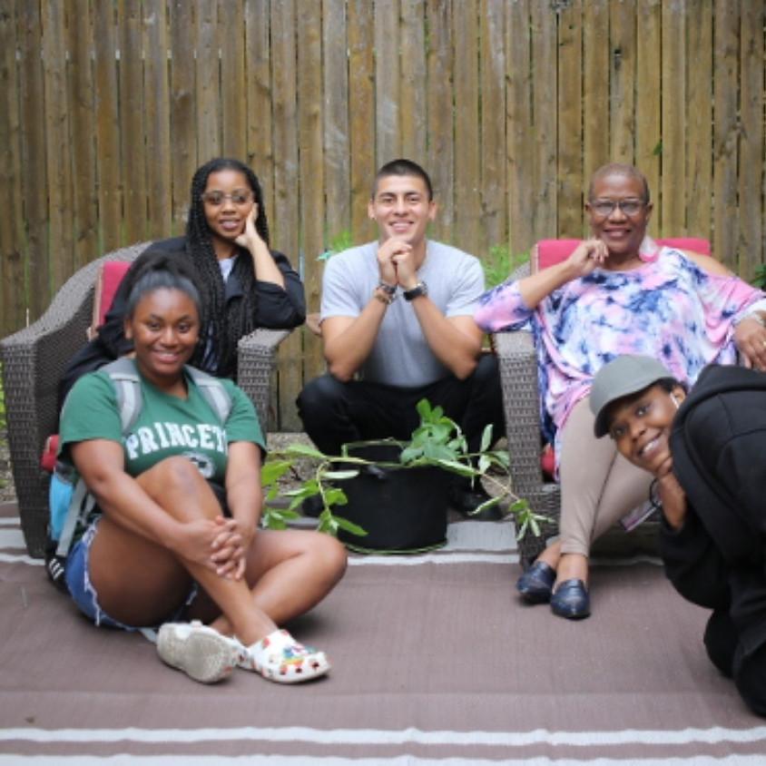 2021 Summer Eco-Ambassador Celebration: Chicago
