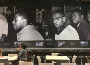 Sneak Peek of the National Museum of African American History and Culture