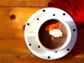Snow Day Cocoa