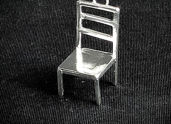 Pingente cadeira