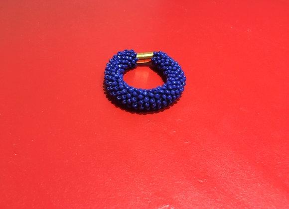 Bracelete Jbead azuis