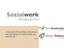 Sozialwerk Breisgau gGmbH