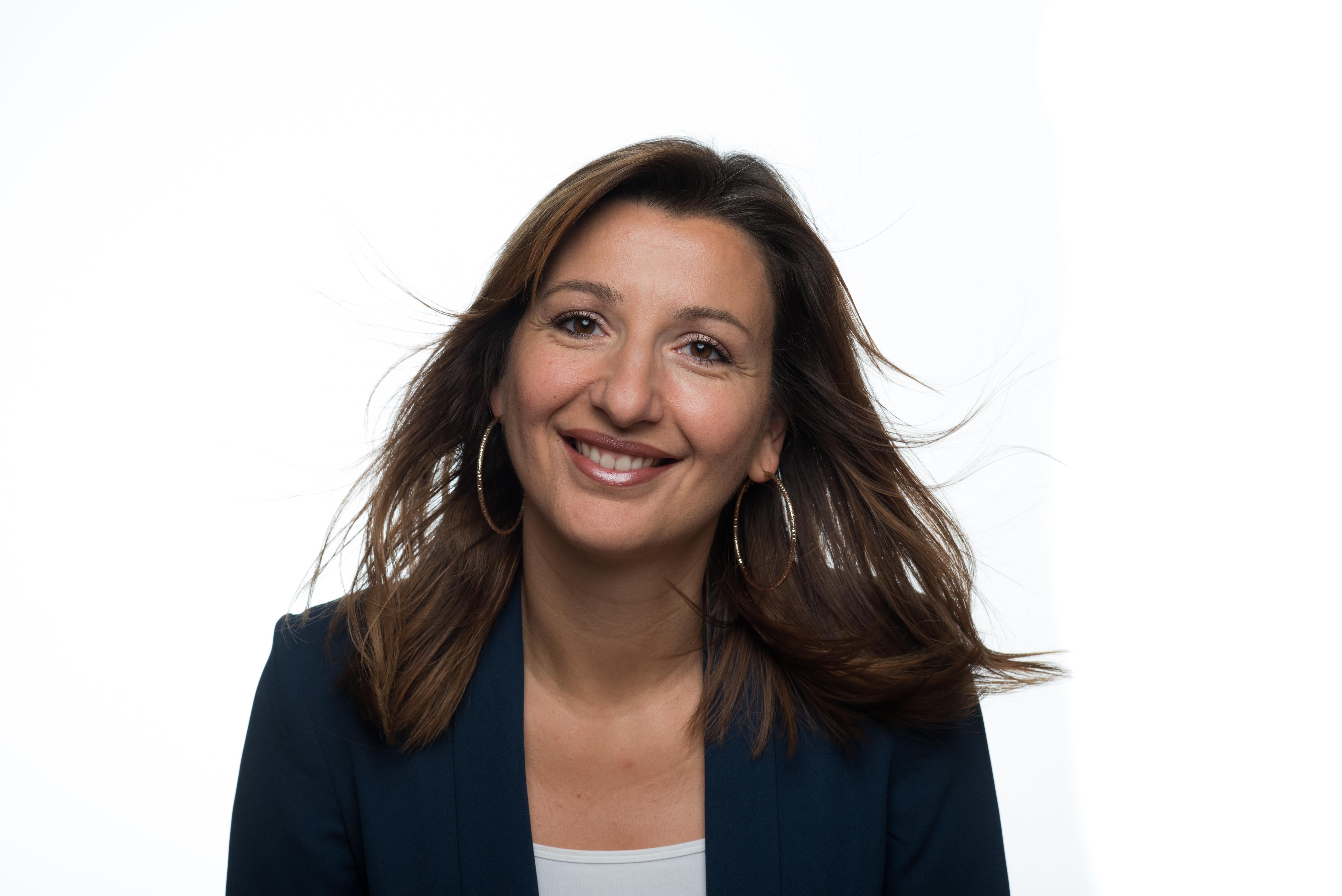 Angela Ebert