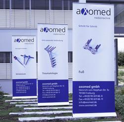 axomed GmbH