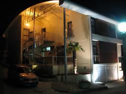 La Scala Hotel