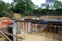 Fondations & Sous-sol