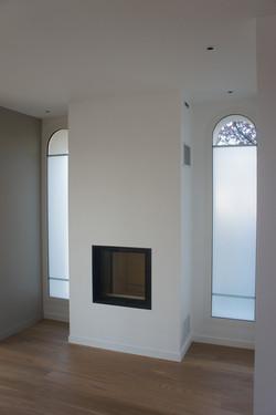 Intérieur - Foyer